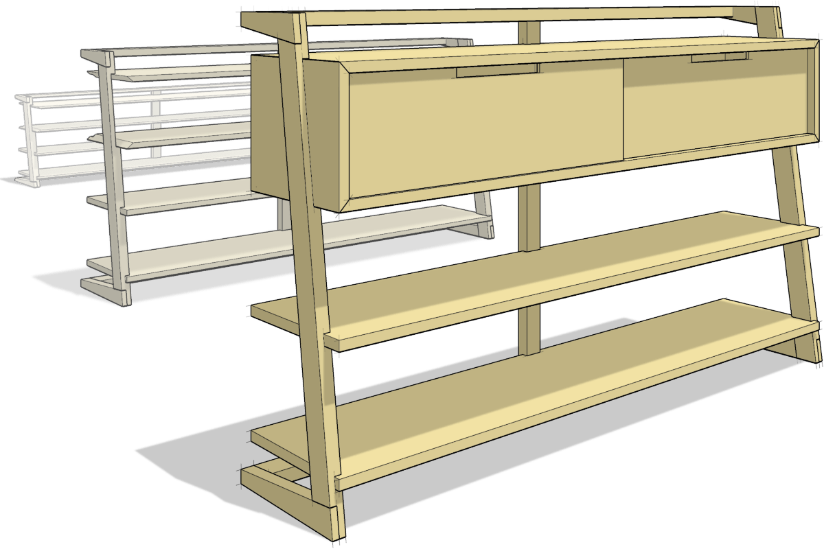 Woodworking Design Apps 3d Modeling For Woodworkers
