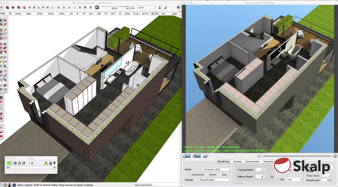 flattery plugin for sketchup 2014