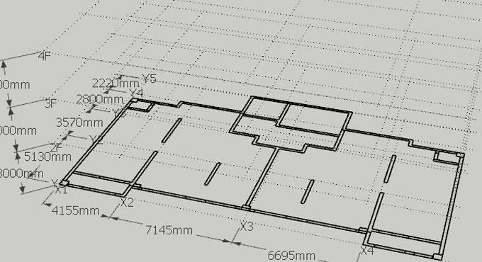 FrameModeler for sketchup