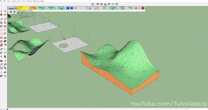 SketchUp 3D – Sketchup World
