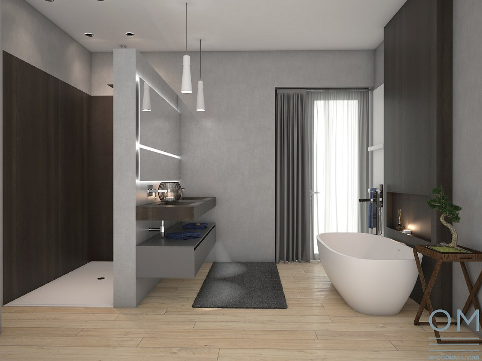 Free 3D Models - BATHROOM - Bathroom made in Italy - by ... on Model Toilet Design  id=56543