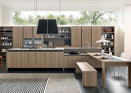 Free 3D Models - KITCHEN - MODERN KITCHEN KALI ITALIAN ... on Modern Model Kitchen  id=71468