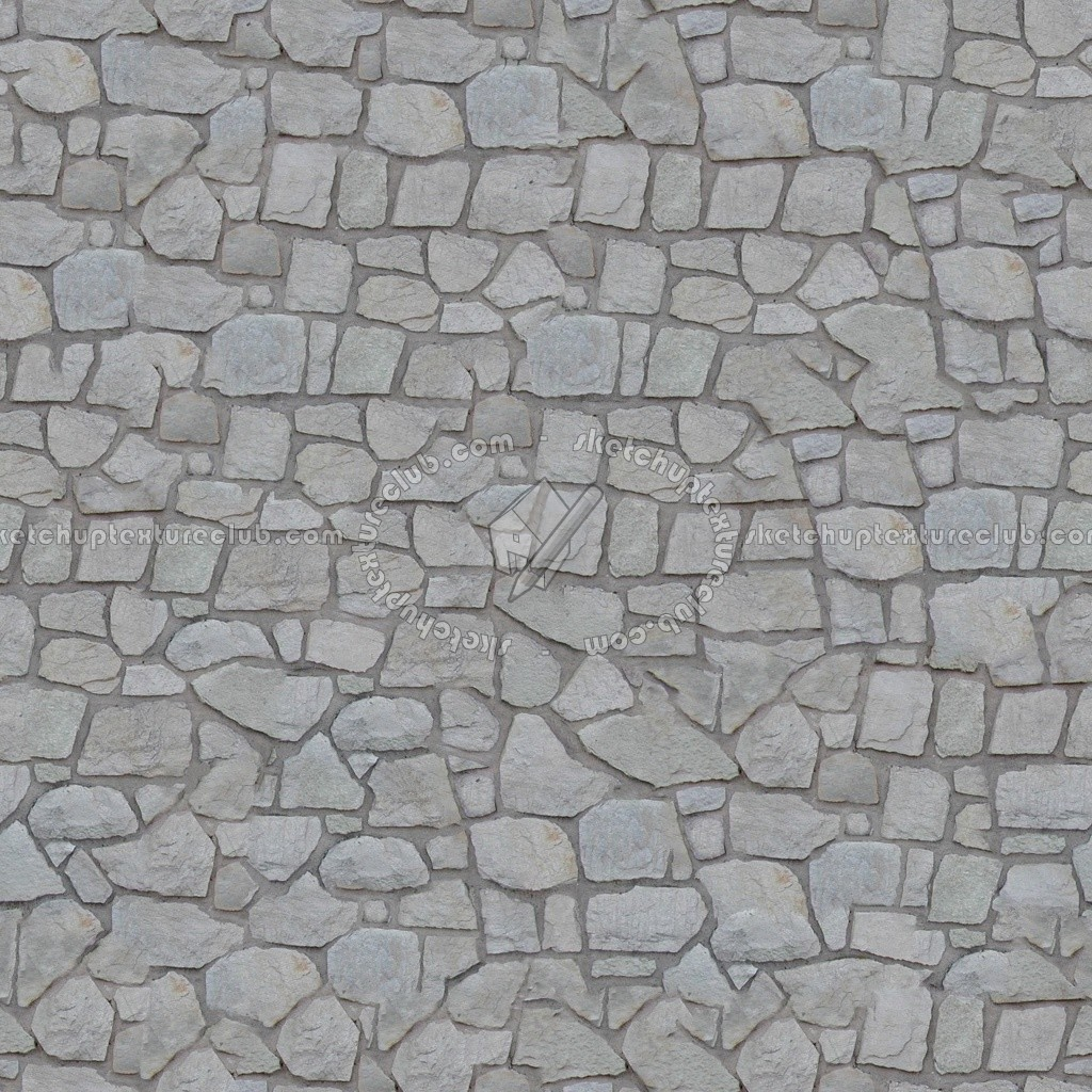 Wall Cladding Flagstone Texture Seamless