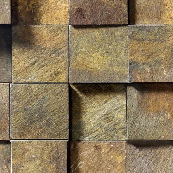 Stone Cladding Internal Walls Texture Seamless 08030