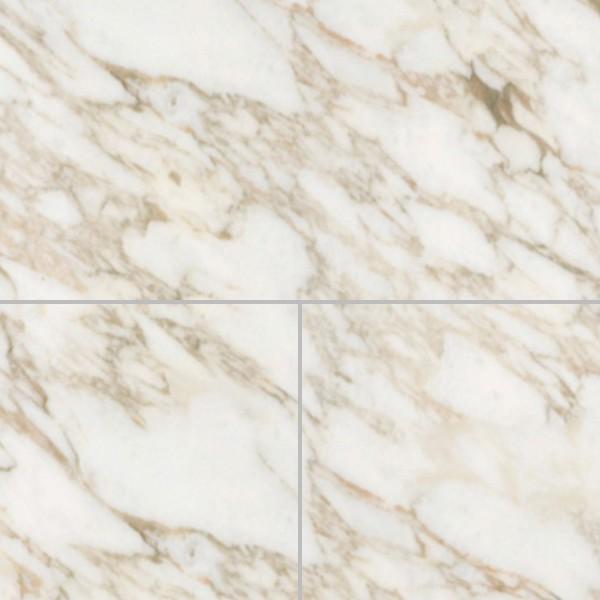 calacatta gold white marble floor tile