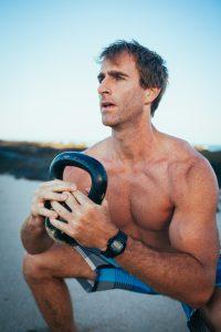 Nick Holt Surf Fitness Costa RIca San Diego