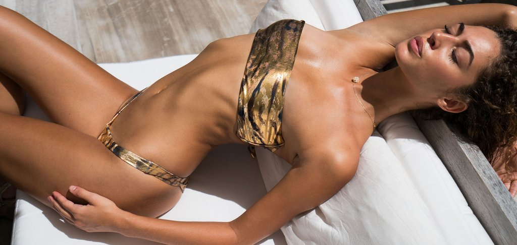 How to choose a bikini that flatters your figure
