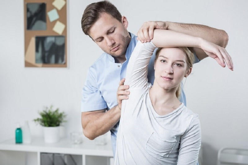Why Consult an Osteopath?