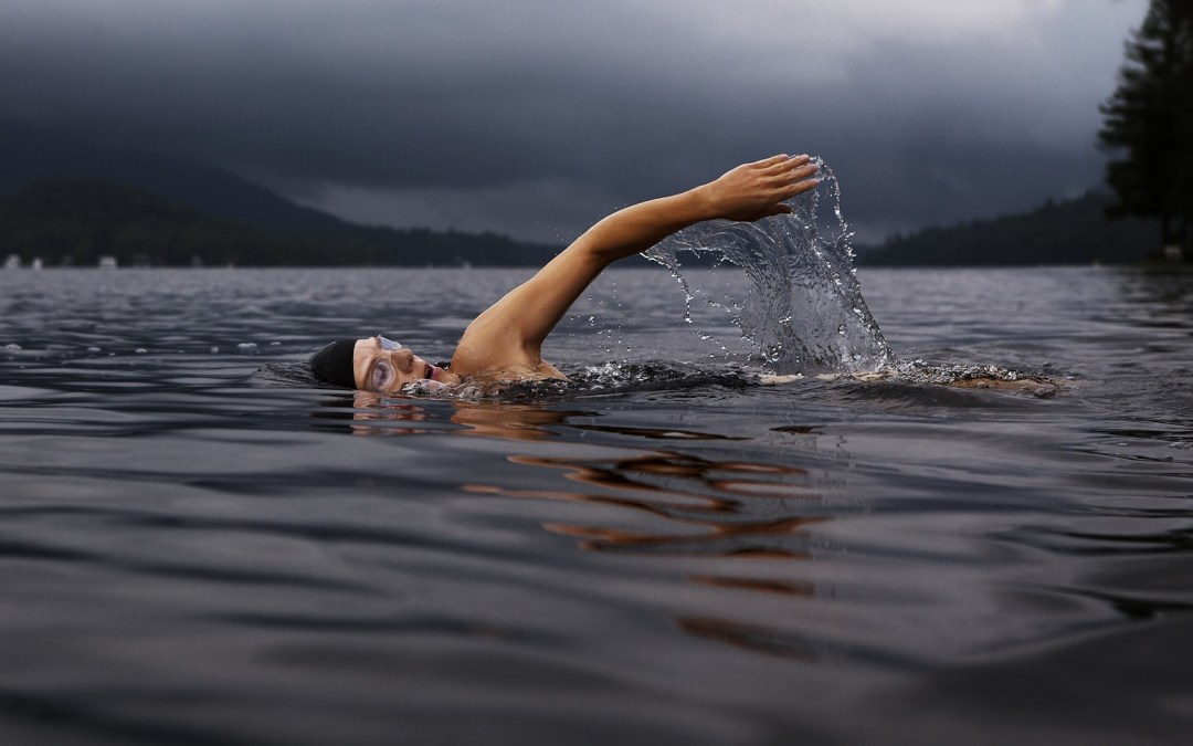 7 Super Foods To Eat After Your Swim