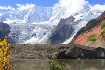 paysage tibet