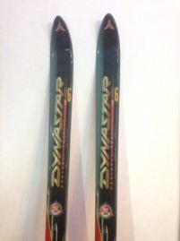 Dynastar Assault V6, mes premiers skis de rando