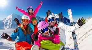 Snowservice-reizen - zorgeloos genieten