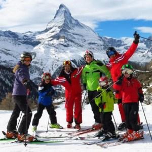 CERVINIA Tailor-made ski school & Ski Guide