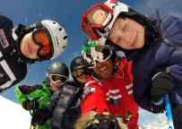 cervinia ski school maestro di sci