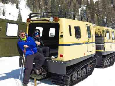 champoluc ski school