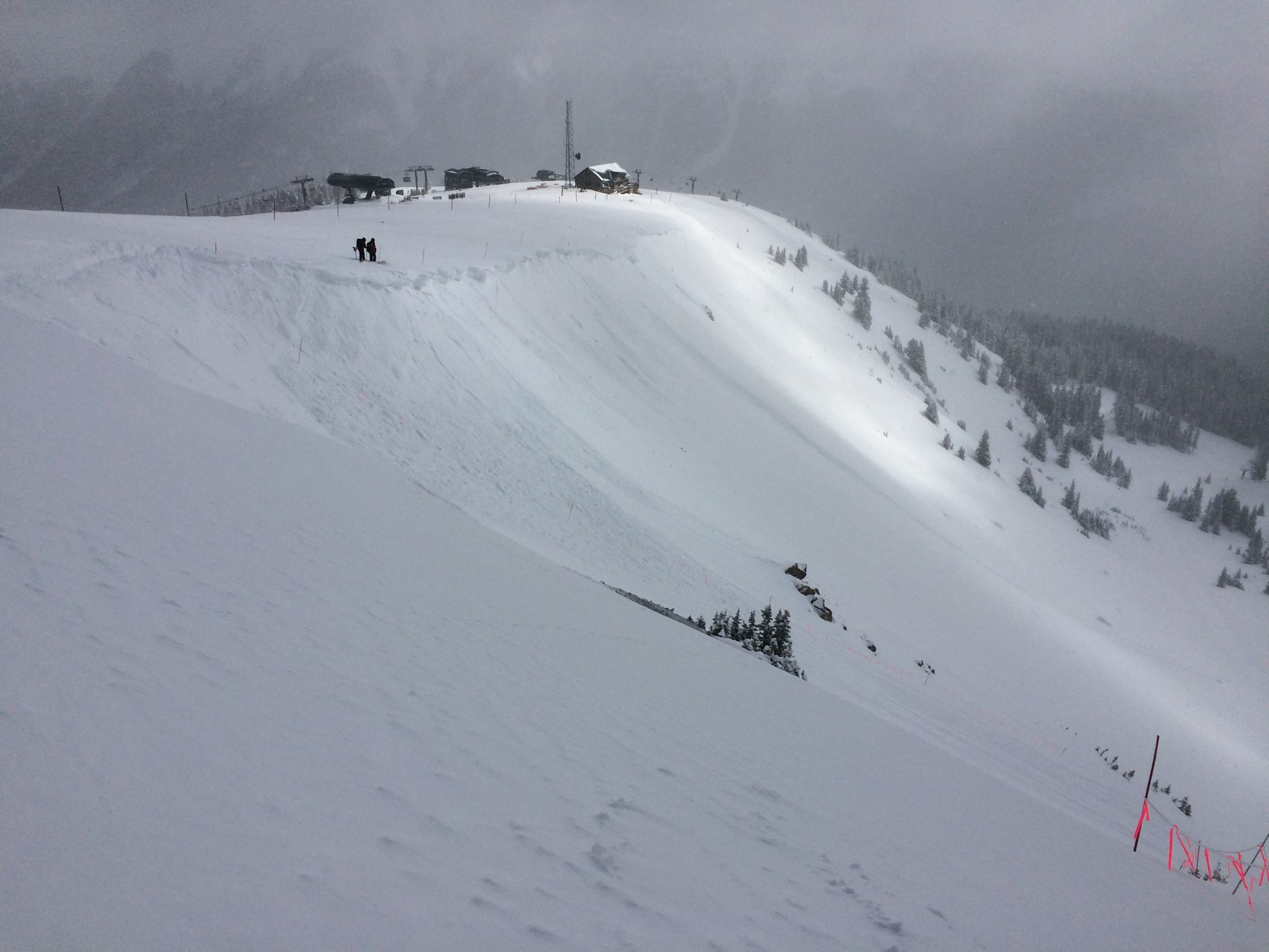 Copper Mountain extended season 2016, Copper extended closing