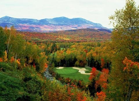 Sugarloaf fall images, Sugarloaf fall, New England fall images