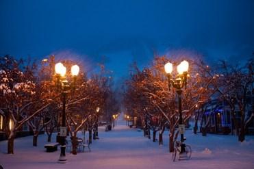 Downtown Aspen   Photo: Aspen/Snowmass, Jeremy Swanson