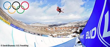 Olympic Hopefuls, 2014 Sochi Olympic Hopefuls, 2014 US Freeskiing, 2014 US Snowboarding, 2014 US Ski Team