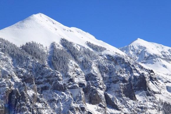 Telluride Ajax Peak