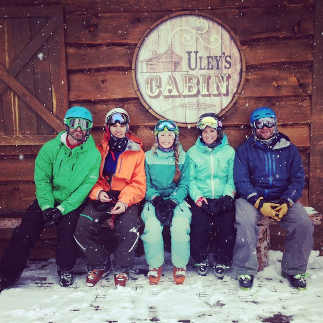 Uley's Cabin Crested Butte