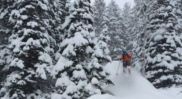 fresh snow Jackson Hole, powder day Jackson Hole, 100 inches snow Jackson Hole 22 days