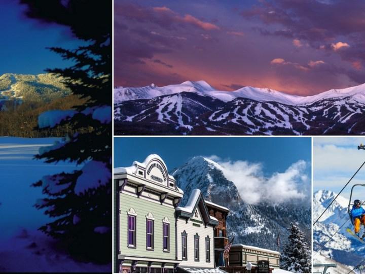 13-14 Ski Season Recap