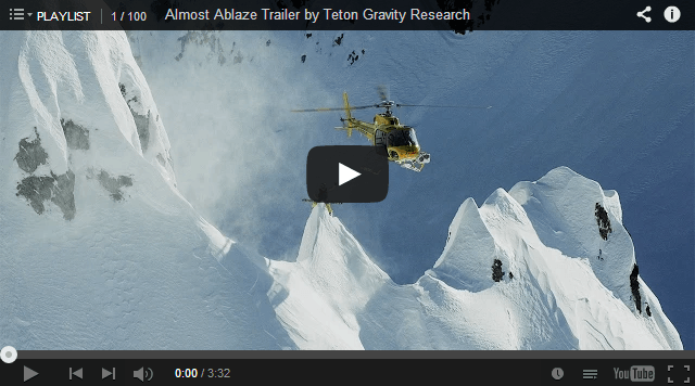 ski movie trailers