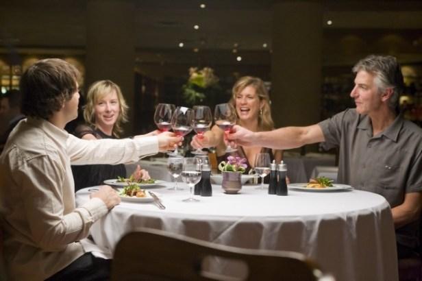Araxi Whistler Blackcomb, Whistler dining, Whistler restaurants