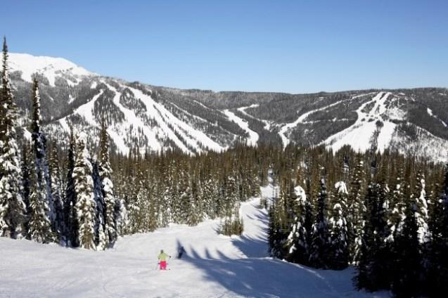 7 Things We Love About The Okanagan Ski Resorts