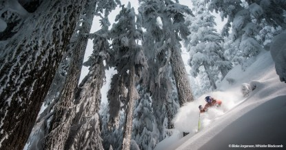 Whistler Blackcomb | Photo: Blake Jorgenson