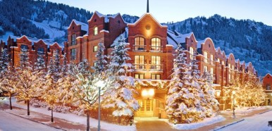 St. Regis Aspen Resort offers signature butler service.