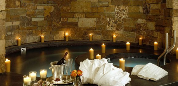 St. Regis Aspen Resort's Remède Spa is the perfect recipe for romance.
