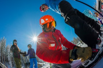 Aspen Snowmass ski instructors, Aspen Snowmass Ski School