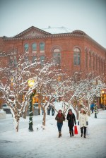 historic Aspen