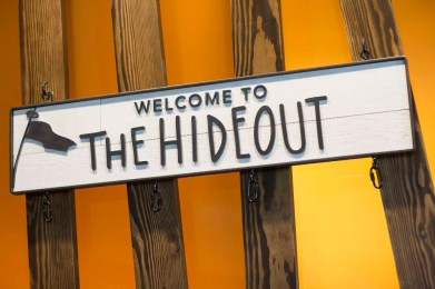 the hideout buttermilk