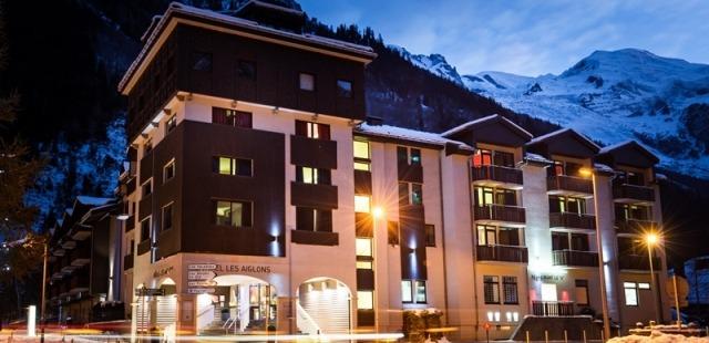 Save on Europe ski trips