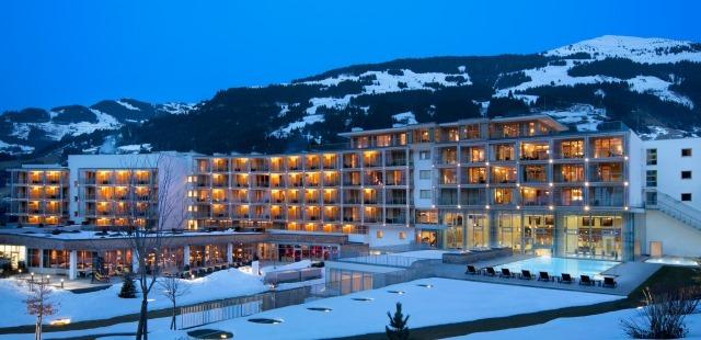 Alps ski trip deals