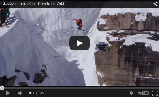 Jackson Hole video