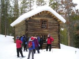 Breckenridge snowshoe tours, Breckenridge snowshoeing