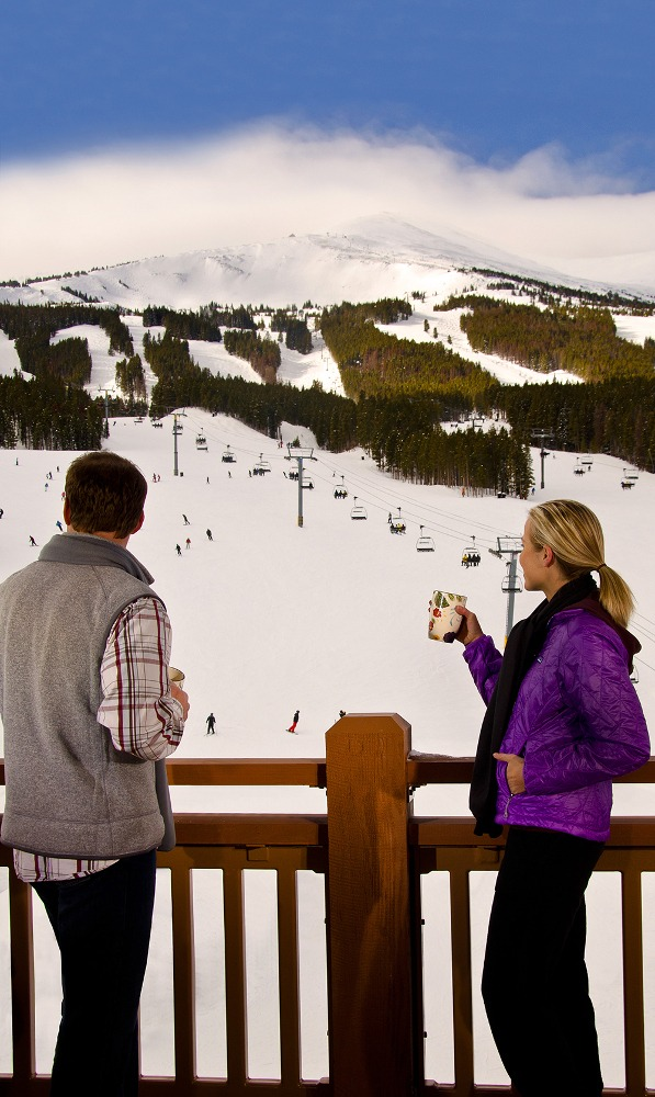 Ski in ski out Breckenridge, Breckenridge ski in ski out lodging
