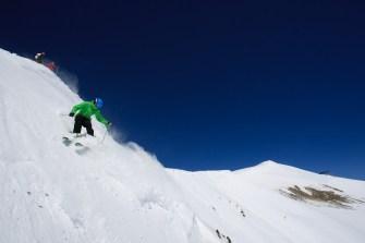 Breckenridge spring skiing, Breckenridge spring skiing trip
