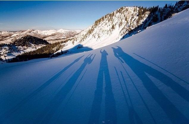 solitude snow, solitude new snow