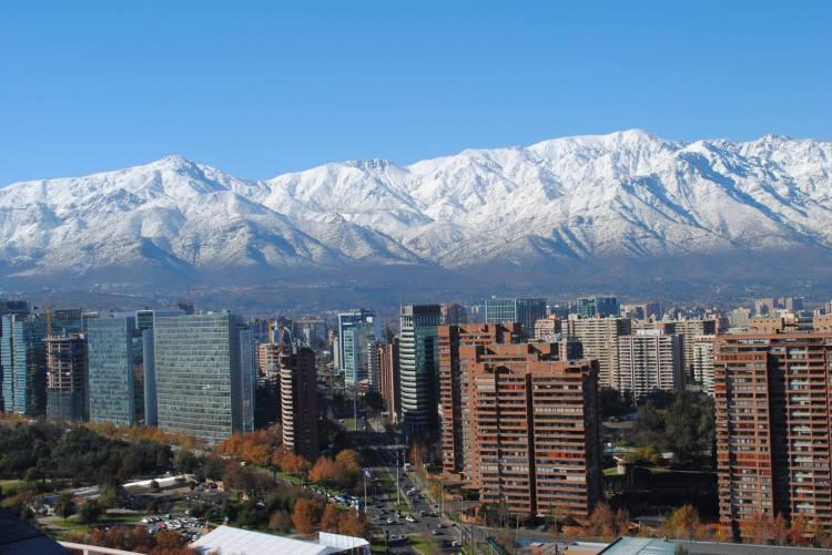 Santiago, chile ski vacation, Portillo, Valle Nevado