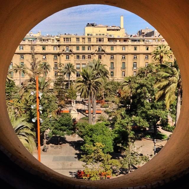 Plaza de Armas. | Photo: Chile Touris