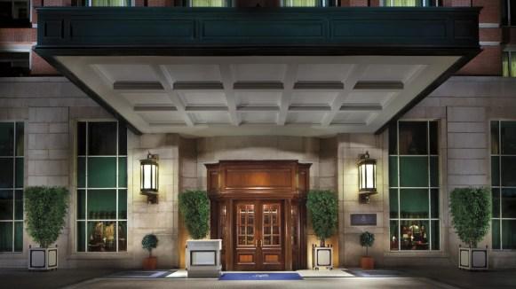Ritz Carlton Santiago