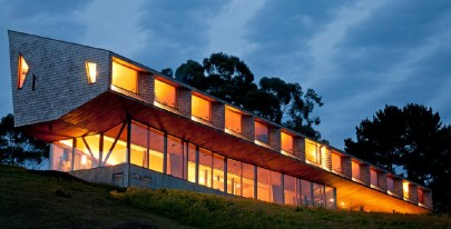 Tierra Chiloe Hotel & Spa
