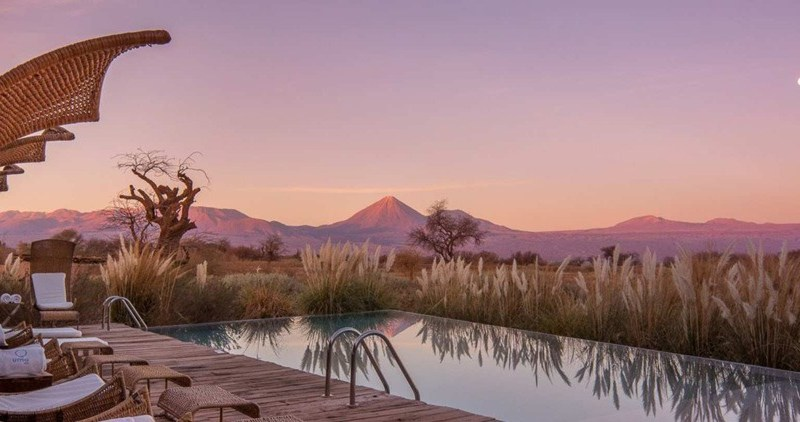 Tierra Atacama Hotel and Spa