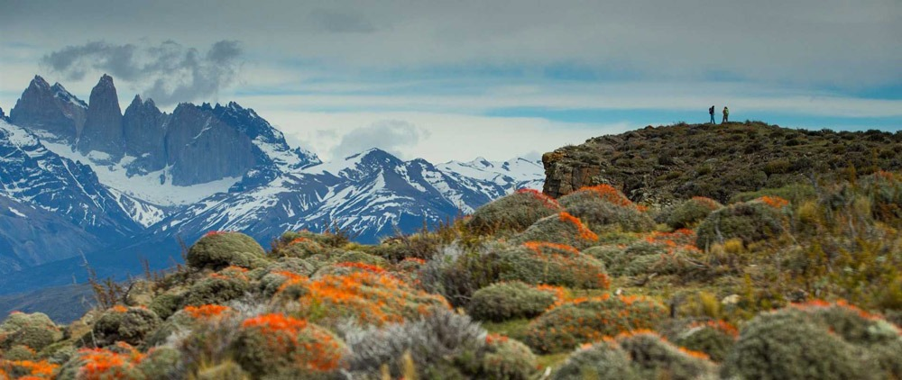 Patagonia excursions