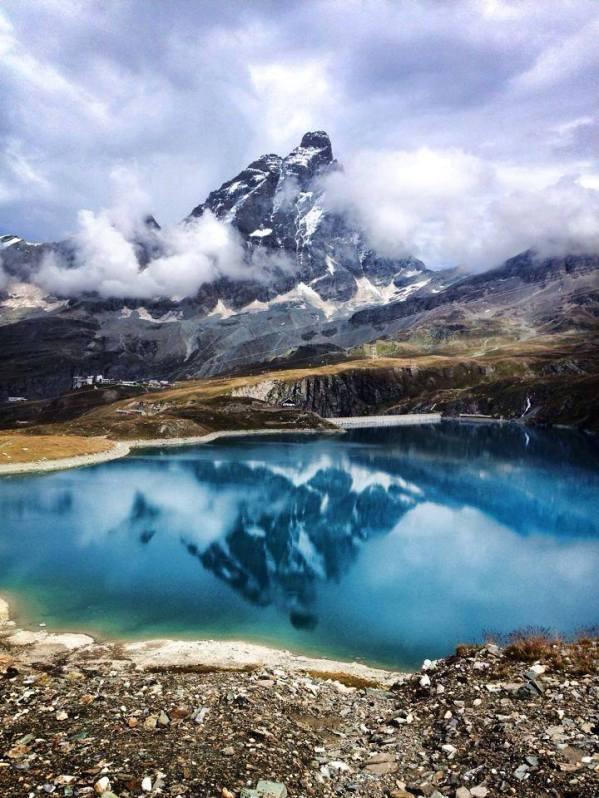 Monte Cervino, Cervinia, Matterhorn Italy